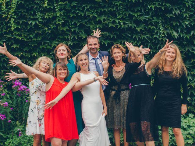 Le mariage de Phillippe et Karine à Nantes, Loire Atlantique 78