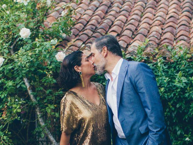 Le mariage de Phillippe et Karine à Nantes, Loire Atlantique 86