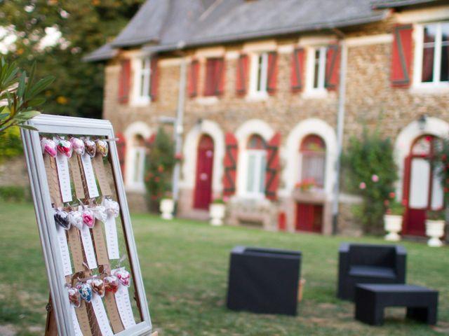 Le mariage de Phillippe et Karine à Nantes, Loire Atlantique 91