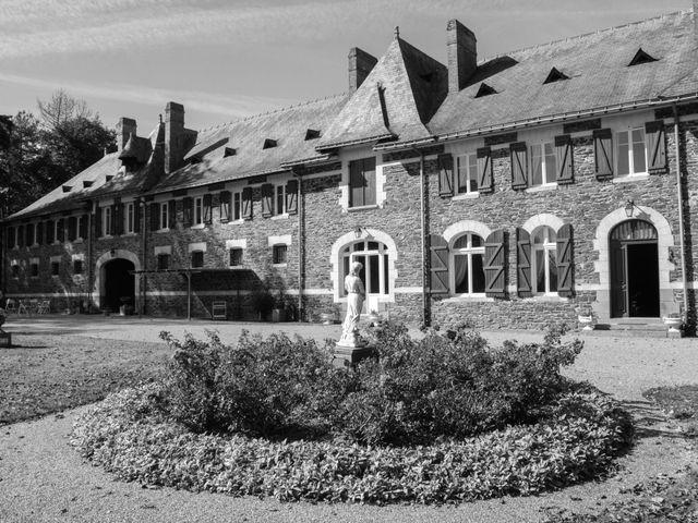 Le mariage de Phillippe et Karine à Nantes, Loire Atlantique 93