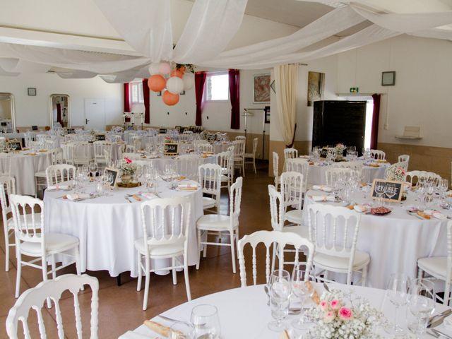 Le mariage de Phillippe et Karine à Nantes, Loire Atlantique 94