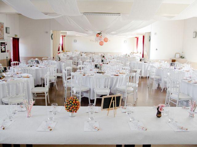 Le mariage de Phillippe et Karine à Nantes, Loire Atlantique 100