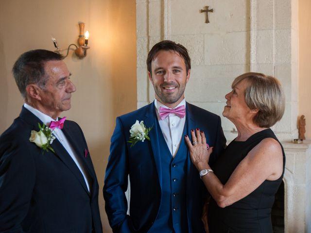 Le mariage de Jean-Pierre et Amélie à La Rochelle, Charente Maritime 17