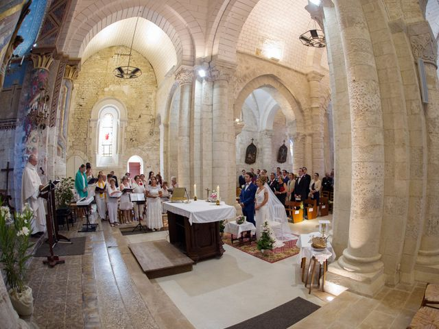 Le mariage de Jean-Pierre et Amélie à La Rochelle, Charente Maritime 20