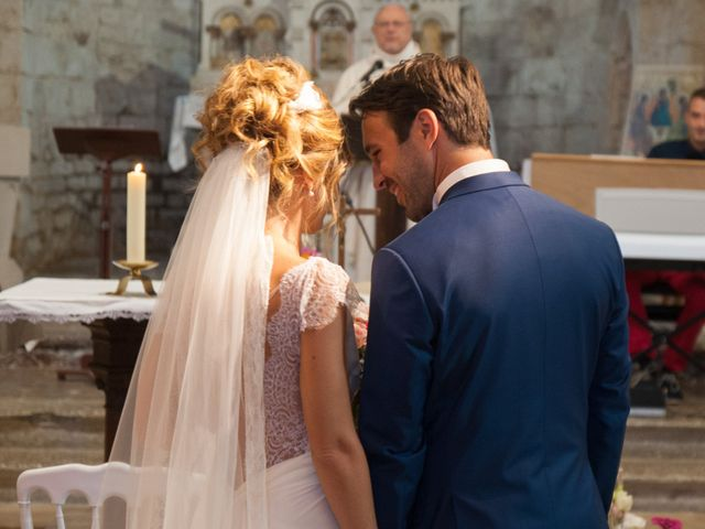 Le mariage de Jean-Pierre et Amélie à La Rochelle, Charente Maritime 21