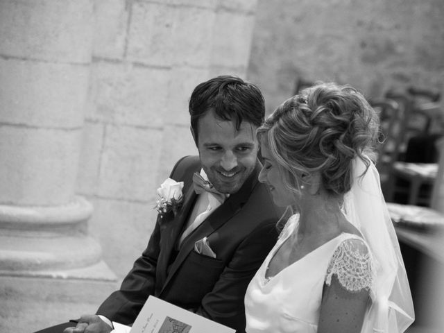 Le mariage de Jean-Pierre et Amélie à La Rochelle, Charente Maritime 23