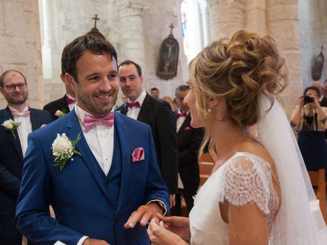 Le mariage de Jean-Pierre et Amélie à La Rochelle, Charente Maritime 25