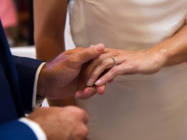 Le mariage de Jean-Pierre et Amélie à La Rochelle, Charente Maritime 26