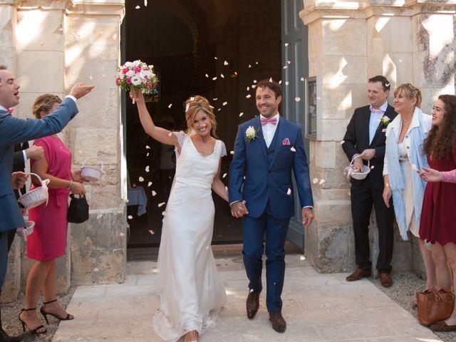 Le mariage de Jean-Pierre et Amélie à La Rochelle, Charente Maritime 27