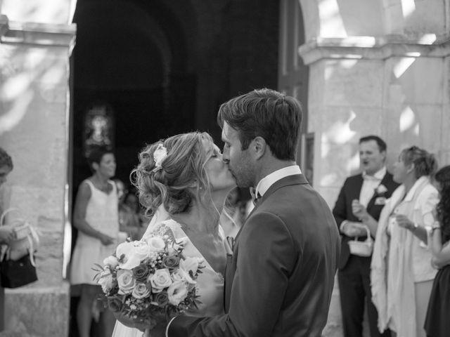 Le mariage de Jean-Pierre et Amélie à La Rochelle, Charente Maritime 28