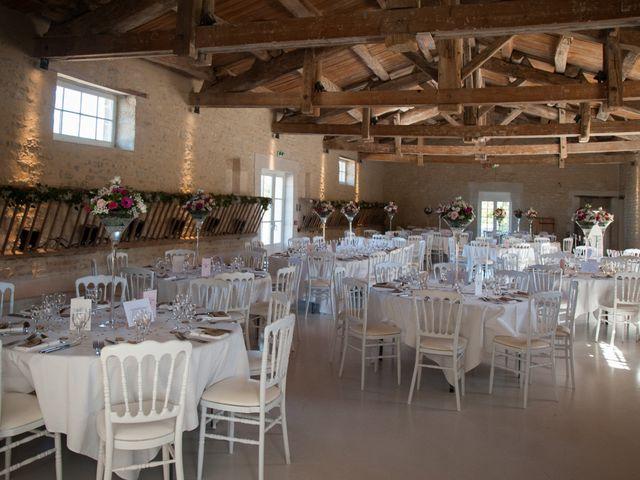 Le mariage de Jean-Pierre et Amélie à La Rochelle, Charente Maritime 32