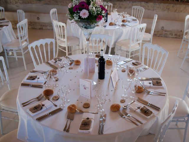 Le mariage de Jean-Pierre et Amélie à La Rochelle, Charente Maritime 34