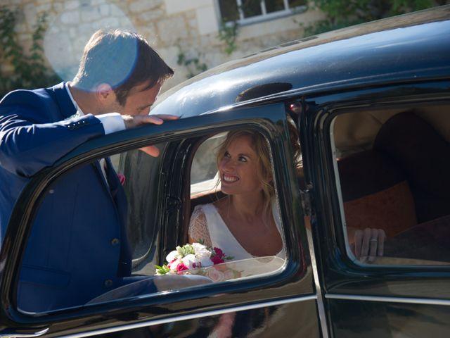 Le mariage de Jean-Pierre et Amélie à La Rochelle, Charente Maritime 42
