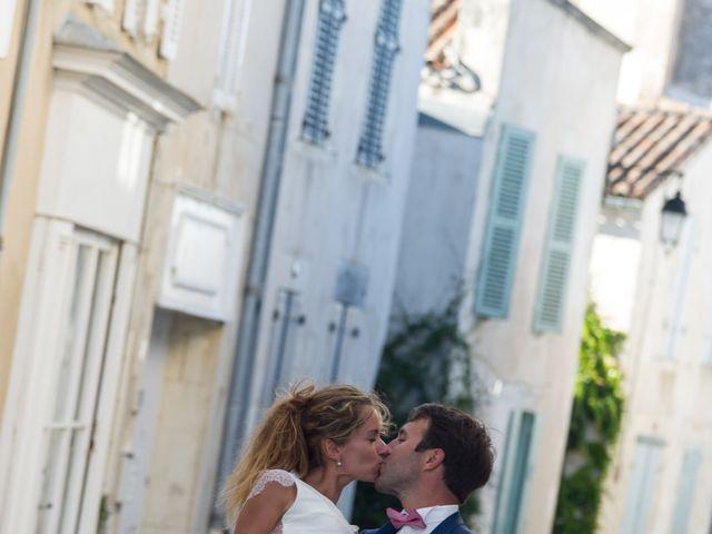 Le mariage de Jean-Pierre et Amélie à La Rochelle, Charente Maritime 45