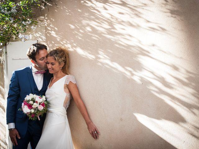 Le mariage de Jean-Pierre et Amélie à La Rochelle, Charente Maritime 47