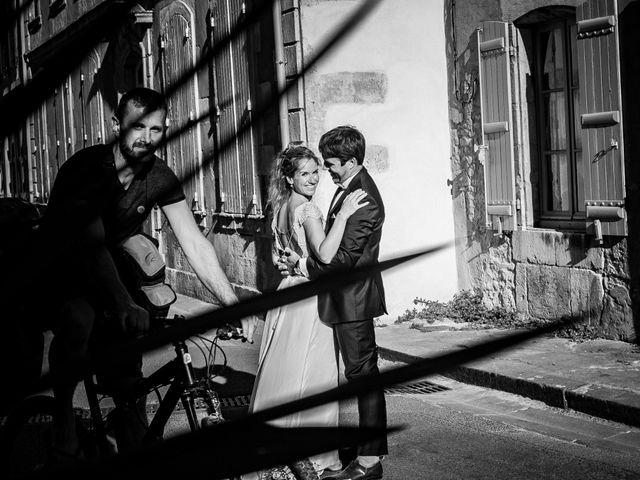 Le mariage de Jean-Pierre et Amélie à La Rochelle, Charente Maritime 49