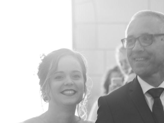 Le mariage de Foucauld et Hélène à Cussay, Indre-et-Loire 56
