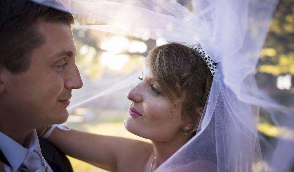 Le mariage de Lucie et Stéphane à Mensignac, Dordogne