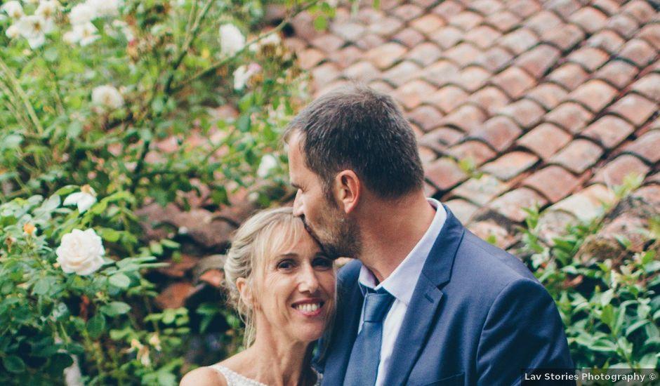 Le mariage de Phillippe et Karine à Nantes, Loire Atlantique