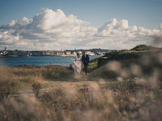 Le mariage de Marion et Arnaud