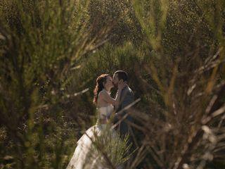 Le mariage de Nadège et Xavier