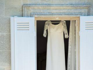 Le mariage de Mélanie et Jolberto 2
