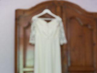 Le mariage de Mélanie et Jolberto 3