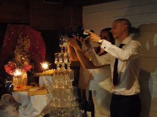 Le mariage de Emilie et Bertrand 2