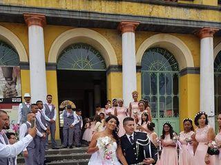 Le mariage de Dany  et Murielle 1