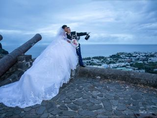 Le mariage de Dany  et Murielle