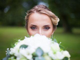 Le mariage de Laetitia et Christophe 3