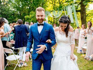 Le mariage de Fanny et Vincent  2