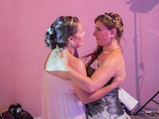 Le mariage de Alisée et Maxime 2