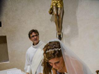 Le mariage de Alisée et Maxime 3