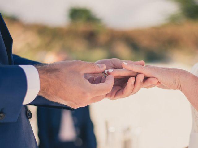Le mariage de Arnaud et Marion à Île de Batz, Finistère 5