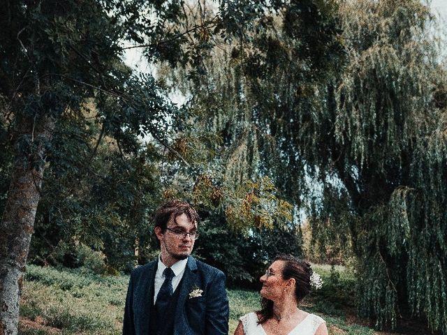Le mariage de Maxime et Caroline à Hordain, Nord 4