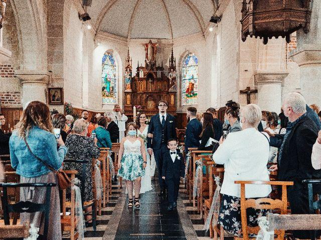 Le mariage de Maxime et Caroline à Hordain, Nord 5