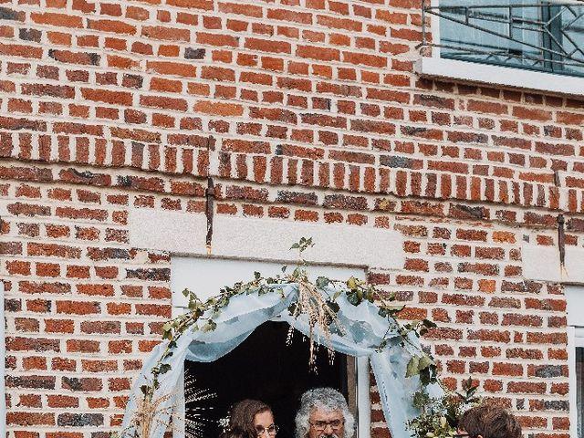 Le mariage de Maxime et Caroline à Hordain, Nord 6