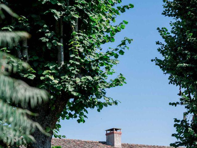 Le mariage de Ayméric et Charlotte à Blanquefort, Gironde 4