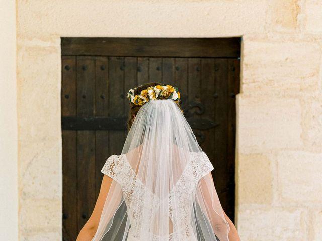 Le mariage de Ayméric et Charlotte à Blanquefort, Gironde 10