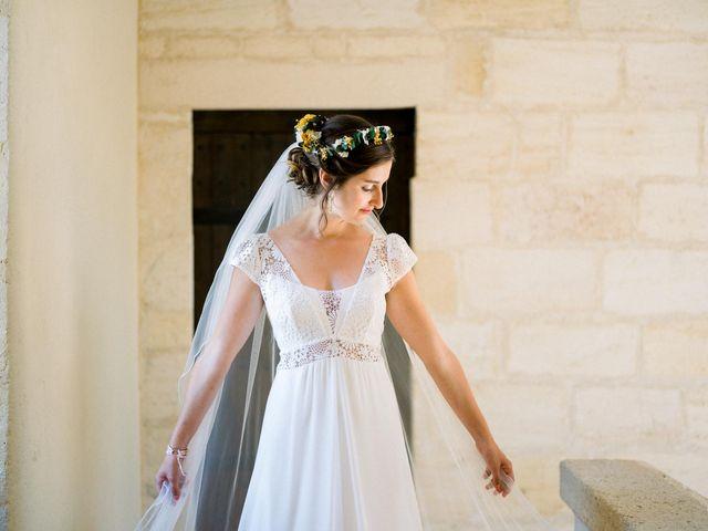 Le mariage de Ayméric et Charlotte à Blanquefort, Gironde 12