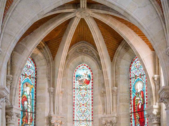 Le mariage de Ayméric et Charlotte à Blanquefort, Gironde 18