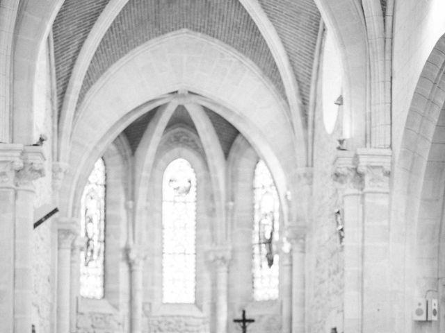 Le mariage de Ayméric et Charlotte à Blanquefort, Gironde 19