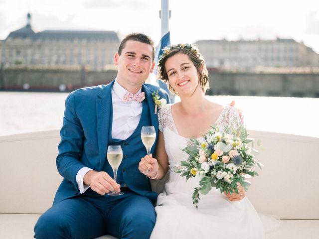 Le mariage de Ayméric et Charlotte à Blanquefort, Gironde 27