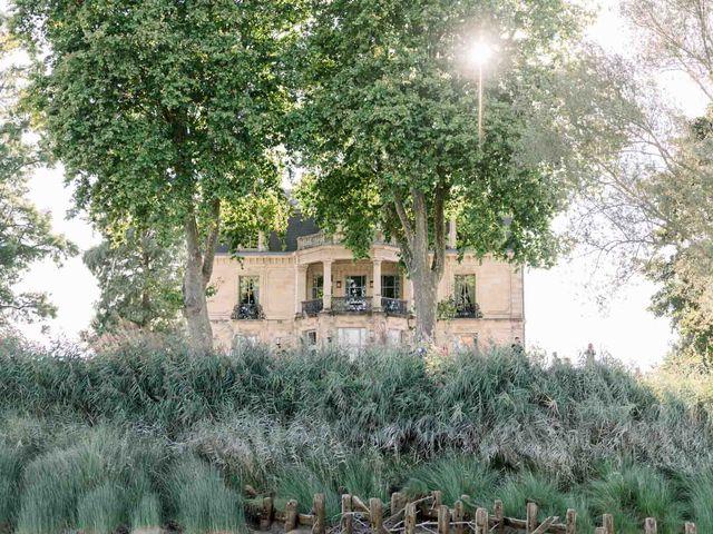 Le mariage de Ayméric et Charlotte à Blanquefort, Gironde 31