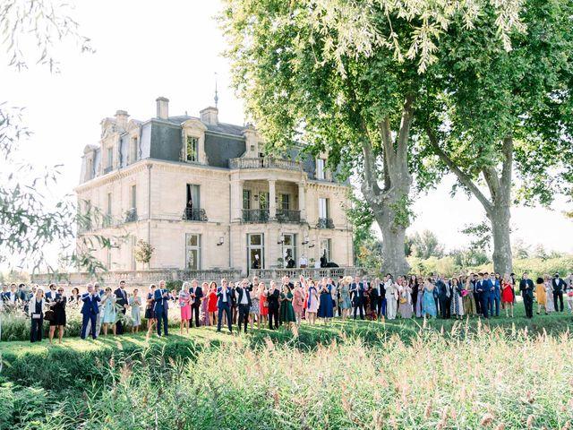 Le mariage de Ayméric et Charlotte à Blanquefort, Gironde 33
