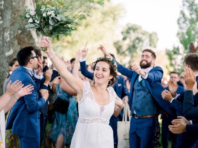 Le mariage de Ayméric et Charlotte à Blanquefort, Gironde 36