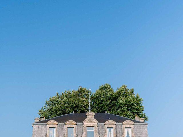 Le mariage de Ayméric et Charlotte à Blanquefort, Gironde 37