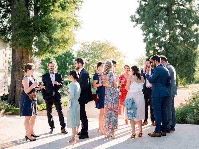 Le mariage de Ayméric et Charlotte à Blanquefort, Gironde 41