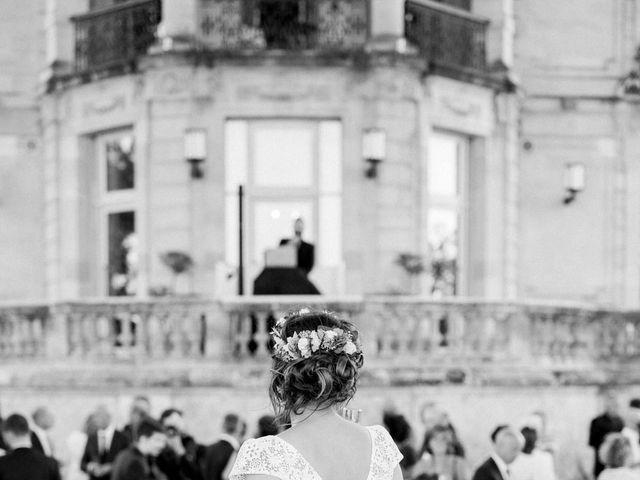 Le mariage de Ayméric et Charlotte à Blanquefort, Gironde 42